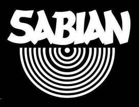 Platillo Sabian B814 Crash   14Pg  Music Box