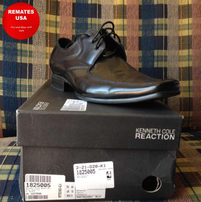 Zapatos Originales Kenneth Cole ReactionStar Quality 0