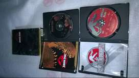 CAMBIO DVD ORIGINAL JURASSIC PARK THE LOST WORLD JURASSIC PARK Edición de coleccionista