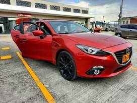 Mazda 3 Grand Touring Full Equipo