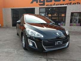 Peugeot 308 Inigualable