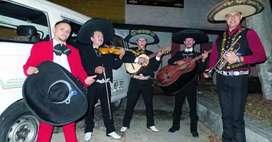 Mariachis para tus compromisos descuentos en Quito y sus valles
