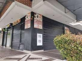 Vendo negocio acreditado Restaurante-Bar-Helados-Comidas rápidas