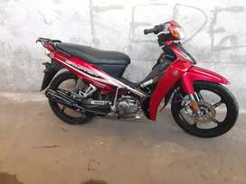 Yamaha crypton 110 cc