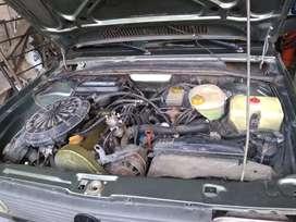Gol mod 94 full motor 1.8 Audi al dia