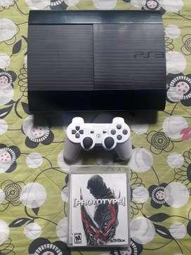 Play 3 super slim 500 GB CECH 4311C