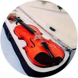 Violin nuevo de todo porte garantizado