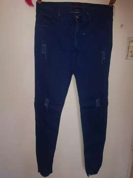 Jeans talle 42/44