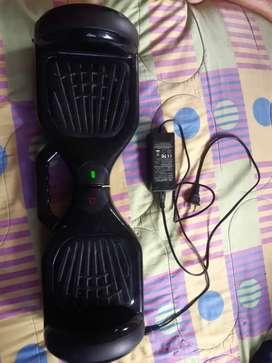 Patineta electrica