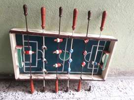 Futbolin 7 de mesa