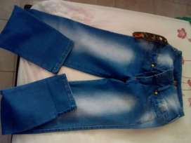 Vendo jean nuevo