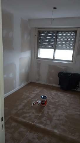 Busco pintor con experiencia comprobable