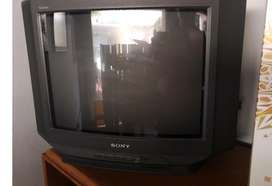 """TV Sony 21 """" color"""