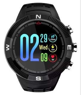 Smart watch (Permuto)