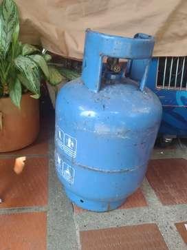 Pipa de gas 18 libras