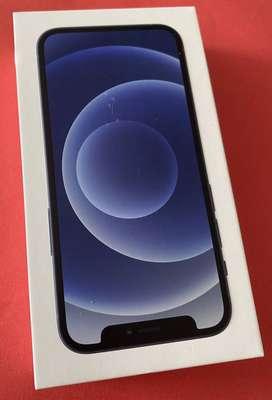 Iphone 12Mini de 128GB NUEVO con Funda de Cuero Original de Regalo
