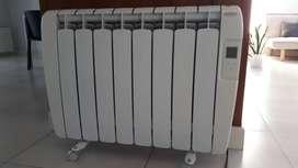 RADIADOR CALEFACTOR ELECTRICO 1500W MARTIN&MARTIN