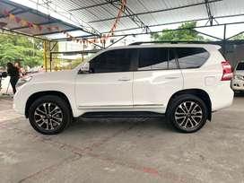 Toyota Prado TX-L 2014 FE