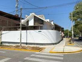 Excelente casa, frente de SENASA, cerca a makro, panamericana.
