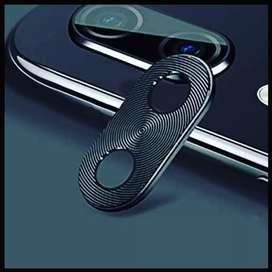 Protector de cámara metálico para xiaomi note 7 note 7 pro