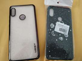 Funda de Xiaomi Redmi Note5