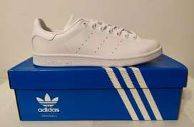 Zapatillas Adidas Stan Smith nro 43