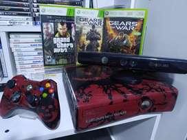 Xbox 360 edición especial