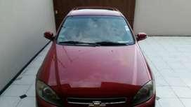 Chevrolet optra advance año 2013 color vino