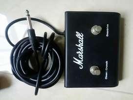 Marshall  pedal