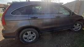 Honda crv 2011 impecable .
