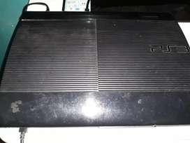 En venta PS3 , 1 mando, con 15 juegos,  incluido COD , THE last of us.  Entre otros.