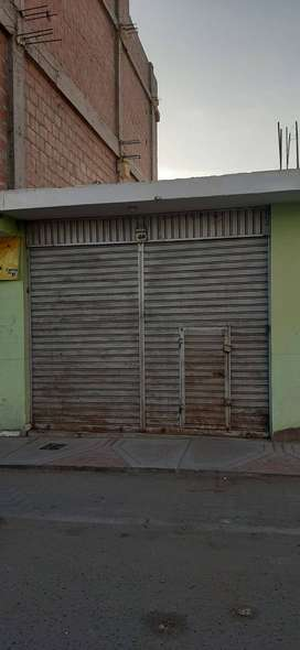 OCASIÓN VENTA DE LOCAL COMERCIAL