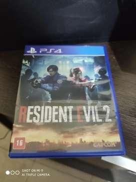 Vendo Resident Evil 2