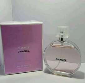 Perfume Chanel tendré