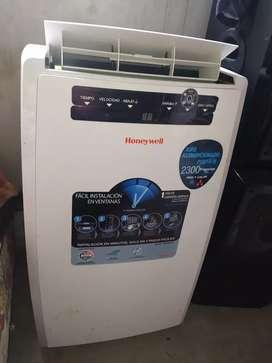 Aire acondicionado portátil frío calor- 2300. Vendo o permuto
