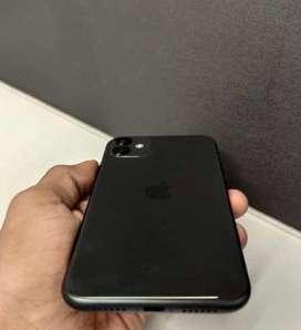 Se vende iphone 11 64 gb casi nuevo