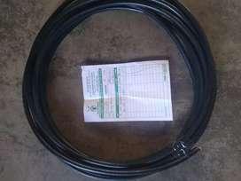 Vendo cable AA  x6 x6