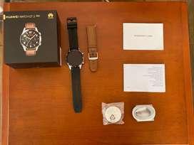Vendo Huawei Watch Gt2 46mm