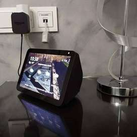 La Nueva Echo Show 8 Marca Amazon