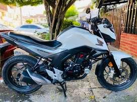 Honda CB 160 F DLX en venta