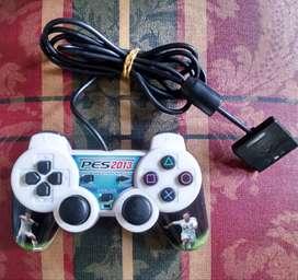 Control PS2 Edicion PES 2013