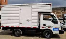 Camion Kia K 2700