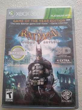 Juego Xbox 360 Usado Perfecto Estado