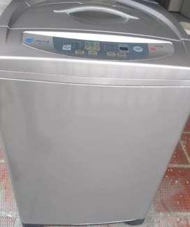 Lavadora Haceb 32 libras funcionando muy bien