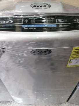 Lavadora abba 26 libras