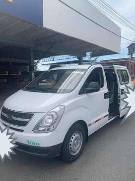 Hyundai H1 MC 2014