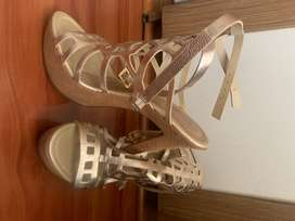Tacones Carolina Cruz