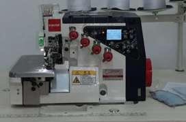 Venda de maquinas de coser nuevas y usadas, motores ahorradores.