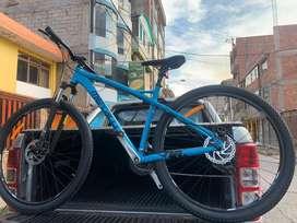 Bicicleta Mercalli