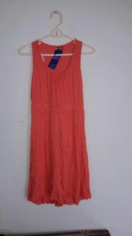 Vestido Leonisa T L